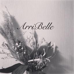 Arribelleさんのプロフィール ハンドメイドマーケット Minne