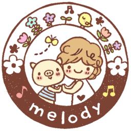 Melodyさんのプロフィール ハンドメイドマーケット Minne