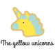 The yellow unicorns