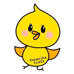 Yunarikaさんのプロフィール ハンドメイドマーケット Minne