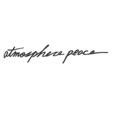 atmosphere peace