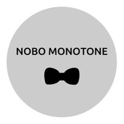 Nobo Monotoneさんのプロフィール ハンドメイドマーケット Minne