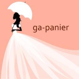 Ga Panierさんのプロフィール ハンドメイドマーケット Minne