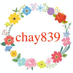 Chay9さんのプロフィール ハンドメイドマーケット Minne