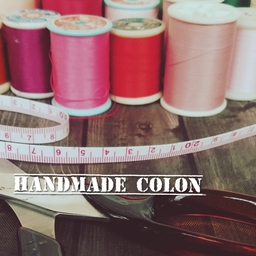 handmade COLON